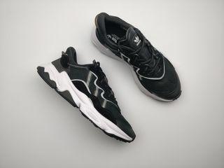 adidas ozweego black whitevi