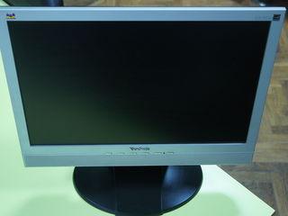 Монитор   LСD  -  View Sonic  VA  1912w