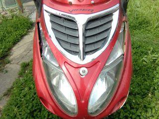 Viper Victori mx150.