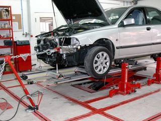 Кузовной ремонт автомобилей, рихтовка любой сложности и профессиональная покраска в камере. Кишинев