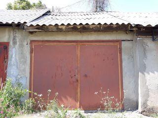 Se vinde garaj stare ideala ,microraionul Dacia