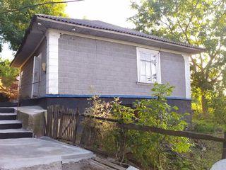 Продается дом с участками земли