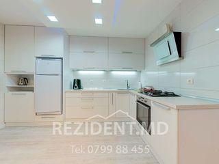 Apartament cu o camera in sectorul Rascani in bloc nou.