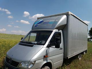 Transportarea bunurilor dumneavoastră rapid și in siguranță