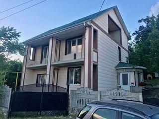 Тогатин! Дом в 3 уровня + 140 кв.м, 9 соток! Евроремонт