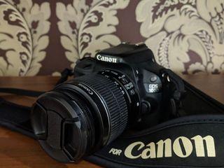 Canon 100D Kit