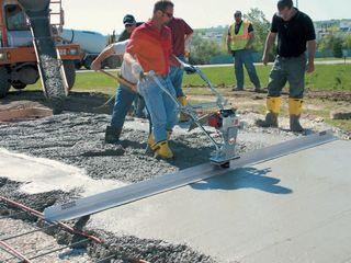 Аренда/Продажа трамбовка, затирочные машины, виброрейка для укладки бетона, вибраторы для бетона