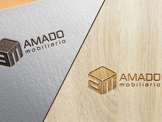 Уникальные , сильные логотипы, фирменный стиль, дизайн рекламных материалов!