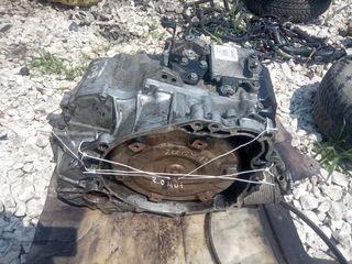 Акпп TF-80sc автоматическая каробка передач  пежо 407 cutie automat peugeot 407 2.0 hdi