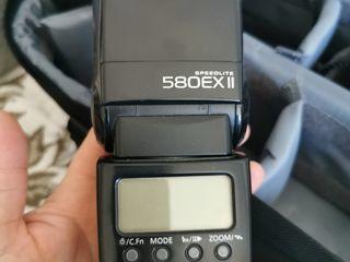 Canon 580ex ll ieftin urgent