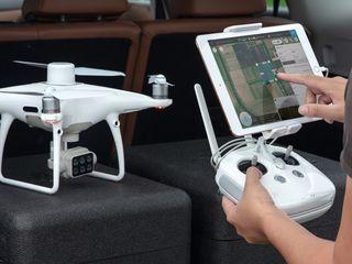 Dronă DJI Phantom Multispectral