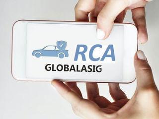 Asigurare RCA — Страхование авто Осаго + bonus