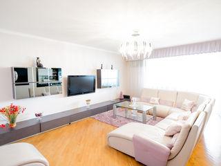 Apartament de elită în chirie, 5 camere, Moscovei! 172 mp!