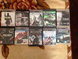 discuri cu jocuri PS3