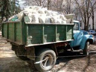 Вывоз мусора, грузоперевозки+грузчики, недорого!