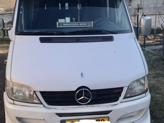 Mercedes Sprinter 313 TDI