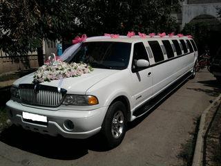 Свадебные кортежи в Молдове