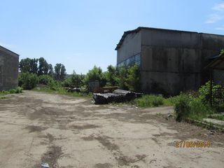 Производственно-складская недвижимость