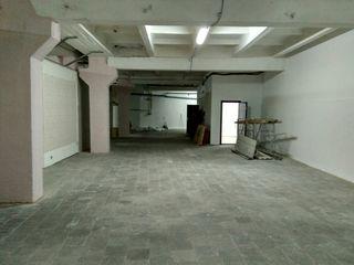 Сдается на длительный срок склад бывшего магазина Марица. 400 м2 по 2.75 евро/м2. Включая НДС