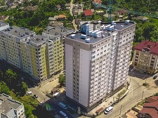 De la 500Euro/m2, Valea Morilor, Buiucani, Darea in exploatare an.2019!
