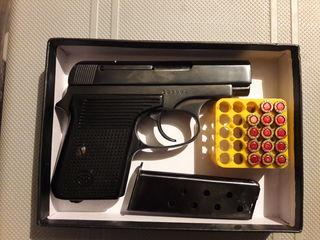 """Продам пистолет """"CZ-45"""", калибр 6,35 мм"""
