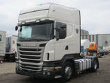 Scania R 440+Thermoking 400