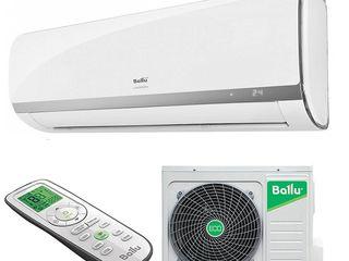 Conditioner / кондиционеры  ballu сплит настеный (гарантия 2 года)
