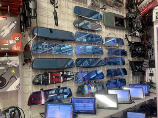 Автомагнитолы от 200 лей - магазин автоаксессуаров idvr.md. кредит!