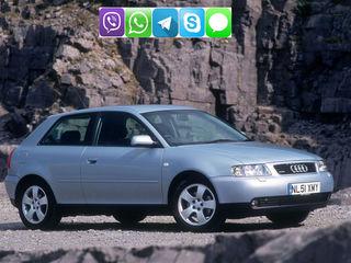 Audi A3 8L1 1996 - 2003