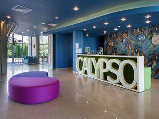Bulgaria - CALYPSO 3* ALL - la doar 185 euro/pers pentru 8 zile ,totul inclus :cazare 07.06.19!!!