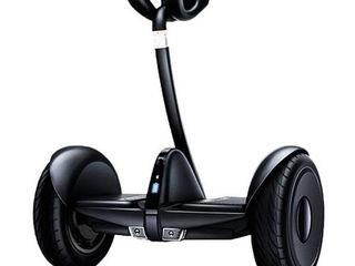 Гироскутер xiaomi ninebot mini черный