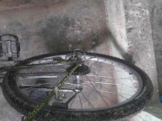 Bicicleta Shimano 750de lei