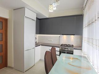 Vinzare apartament cu 2 camere, living + terasă Centru Izmail (VideoPrezentare)
