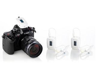 Microfon wireless sistem Saramonic Blink 500 Pro B2 white. Livrare gratuita în toată Moldova