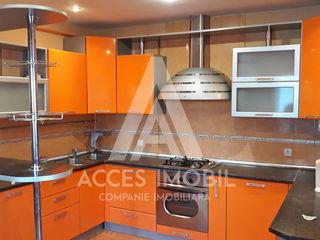 Apartament în 2 nivele, Botanica, str. Pictor Mihai Grecu, 5 odăi, 220 m2, euroreparație!