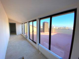 Продается новая квартира, два уровня + терраса, лифт, Буюкань, ул. Парис, 69000 €