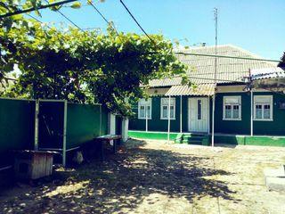 Se vinde urgent casa in hirtopul-mare r criuleni!!