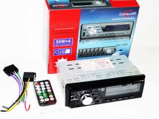 Автомагнитола Sony 1013BT Bluetooth ISO RGB подсветка FM, USB, SD, AUX