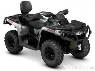 """Can-Am (BRP) Max Pro 650T3 18"""""""