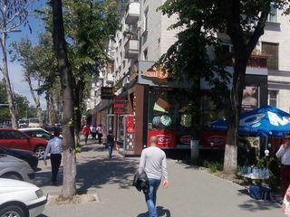 Штефан чел Маре, аренда, 70 кв.метров!!!