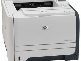 REAL PRINT SRL . Лазерный принтер Hewlett Packard LJ P2055DN,  новый – от 306 евро !