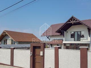 Spre vânzare casă, Zonă de Elită, Cricova 199900 €