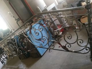 balustrade metal forjat, dif modele, Scari, dif modele, Copertine, Sudori