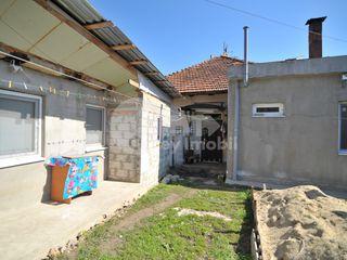 Jumătate de casă, Botanica, 1 cameră, 44 mp, 31000 €