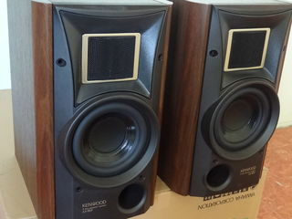 Kenwood LS-SE9 смешная цена для таких колонок 9 модель премиум