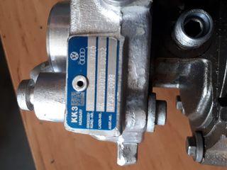 Турбина VW/Audi 1.6 TDI 54399700089 03L253016H Cayb   идеальная!