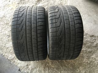 295/35/18 - Pirelli Sottozero Winter 240 N2  - 4 cauciucuri