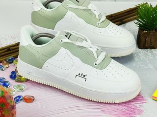 Nike Air Force 1 Low White x A Cols Wall
