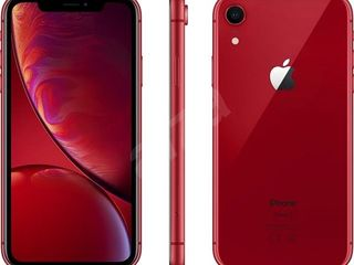 iPhone XR 128GB  Dual Sim  Product Red