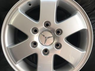 Discuri originale  pentru Mercedes Sprinter ,noi!